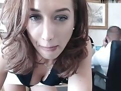 Amateur, Webcam,