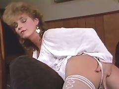 Anal Sex, Ass Fingering, Blonde, Classic, Close Up, Erica Boyer, Fingering, Jerking, Panties, Slut,