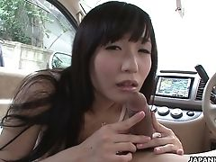 Blowjob, Boobless, Car, Cumshot, Ethnic, Exhibitionist, Facial, Girlfriend, Handjob, Japanese,
