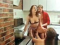 Babe, Big Cock, Blowjob, Cumshot, Hairy, Hardcore, Horny, Retro, Vintage,