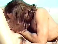 Classic, Licking, Long Hair, Pussy, Retro, Skinny, Slut, Vintage, White,