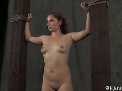 BDSM, Bondage, Chubby, Fetish, Spanking, Submissive, Torture,