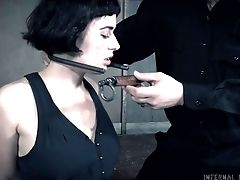 BDSM, Bondage, Brunette, Fetish, Hardcore, Short Haired, Slut, Torture,