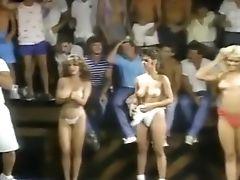 Amateur, Classic, Competition, Retro, Striptease, Vintage, Wet,