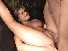 Anal Sex, Blonde, Blowjob, Bold, Fucking, Hardcore, Mature, Rough, Tyla Wynn,