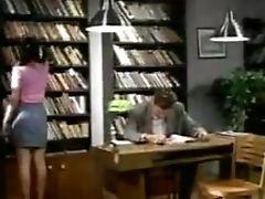German, Librarian, Teen,