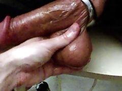 Big Cock, Circumcised, Dick, Jerking, Mature,