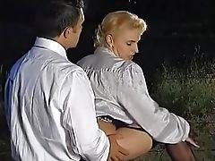 Anal Sex, Classic, Doggystyle, European, Retro, Vintage,