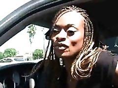 Babe, Black, Blowjob, Braids, Fingering, Hardcore, Interracial, Pussy,