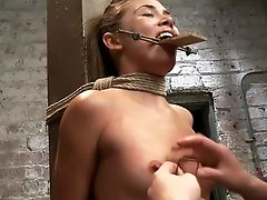 BDSM, Kristina Rose,
