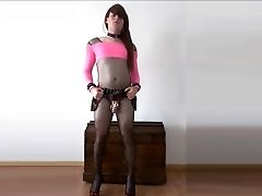 Amateur, BDSM, Crossdressing, Mature, Sissy, Small Cock,