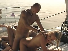 Anal Sex, Beauty, Blonde, Blowjob, Boat, Boobless, Classroom, Dick, Doggystyle, Foursome,
