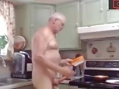 Amateur, Daddies, Grandpa, Handjob, Jerking, Masturbation, Webcam,