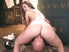 Beauty, Big Tits, Blowjob, Cowgirl, Cum In Mouth, Cumshot, Dick, Doggystyle, Facesitting, Hardcore,