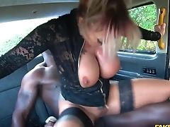 Amateur, Big Cock, Big Tits, Blonde, Brooke Jameson, Casting, Cougar, Hardcore, HD, Interracial,