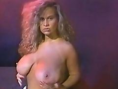 Big Tits, Classic, Lactating, MILF, Milk, Retro, Vintage,