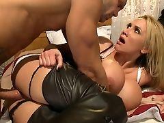Alanah Rae, Big Tits, Blonde, Hardcore, MILF, Nacho Vidal, Pornstar, White,
