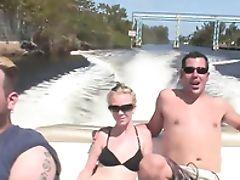 Angie Scott, Big Tits, Bikini, Blowjob, Bold, Couple, Cowgirl, Cute, Doggystyle, Handjob,