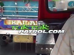 Curvy, Dick, Ethnic, Riding, Thai,