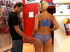 Ass, BBW, Country, Jasmine Jolie, Tight Pussy,