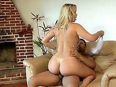 Ass, Beauty, Big Ass, Blonde, Brazilian, Couch, Diana Lins, Erotic, Ethnic, Exotic,