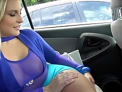 American, Ass, Babe, Bedroom, Big Tits, Blonde, Car, From Behind, Gorgeous, MILF,