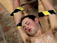 Bondage, Cum, Dick, Drooling, Fitness, Gym, Masturbation,