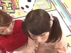 Amazing, Bride, Japanese, Jav, Masturbation, Public, Threesome,
