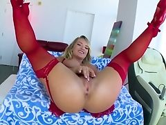 Ass, Beauty, Big Cock, Big Tits, Blonde, Blowjob, Boots, Cowgirl, Cum Swallowing, Hardcore,