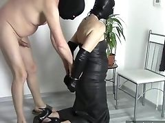 Amateur, BDSM, Blowjob, Bondage, Czech, Dress, Fetish, Gloves, Handcuffed, Handjob,