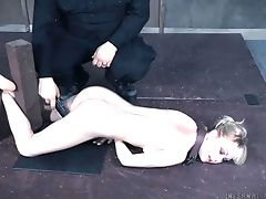 BDSM, Blonde, Bondage, Fetish, Hardcore, Punk, Submissive, Teen, Torture,