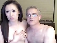 Amateur, Boobless, Couple, Ethnic, Jerking, MILF, Rimming, Webcam,