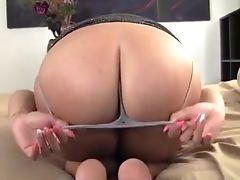 Big Tits, Blonde, Claudia Valentine, Foot Fetish, Pornstar, Private, Solo,