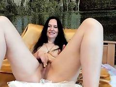 Amateur, Ass, Babe, Big Ass, Big Tits, Brunette, Cumshot, Female Orgasm, Jerking, Licking,