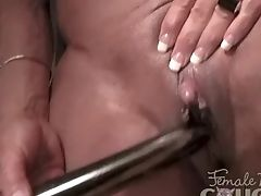 Big Tits, Blonde, Bodybuilder, Clit, Female Bodybuilder, Fetish, Jerking, Masturbation, Mature, Muscular,