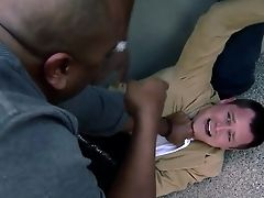 Abigaile Johnson, Big Black Cock, Big Cock, Blonde, Blowjob, Czech, HD, Interracial, Office, White,