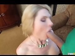 Ass, Big Tits, Blowjob, Crying, Guy Fucks Shemale, Ladyboy, Tranny,
