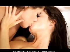 Babe, Cinema, Fingering, Fucking, Kissing, Lesbian, Little Caprice, Megan Cox, Oral Sex, Riding,