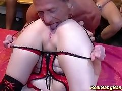 All Holes, Extreme, Flexible, Gangbang, HD, Teen,