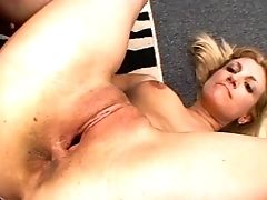 Ass Licking, Clamp, Couple, Fuckdoll, Hardcore, Licking,