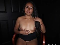 Audition, Blowjob, Cum, Cum In Mouth, Cum Swallowing, Dick, Ethnic, Glory Hole, Tongue,