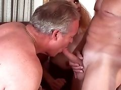 Bisexual, Couple, Mature, Threesome,