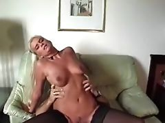 Big Tits, European, Holiday, Kelly Trump, Marine Cartier, Rocco Siffredi, Stockings, Threesome,