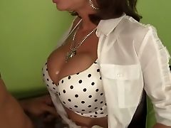 Ass, Big Tits, Blowjob, Cumshot, Cute, Facial, Handjob, Hardcore, Kissing, Mature,