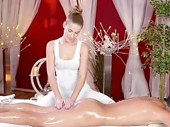 Alexis Crystal, Blowjob, Cowgirl, Erotic, Massage, Moaning, Oiled, Riding, Spreading, Tight Pussy,