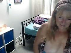 Masturbação , Webcam ,