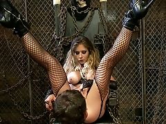 Babe, BDSM, Bondage, Domination, Fetish, Gagging, Hardcore, Masturbation, Mistress, Money,