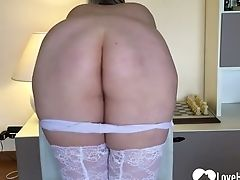 Housewife, Kinky, Mature, Slap, Spanking, Wife,