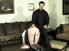 BDSM, Spanking,