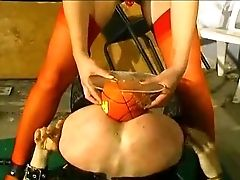 Ass Fucking, French, Insertion, Tranny,